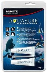 Mcnett Aquasure Watersports 2 x 7gr Lijm