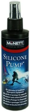 Mcnett Silicone Pump 250ml Smeermiddel