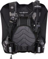 Aqualung Dimension Black/Charcoal ML trimvest-1