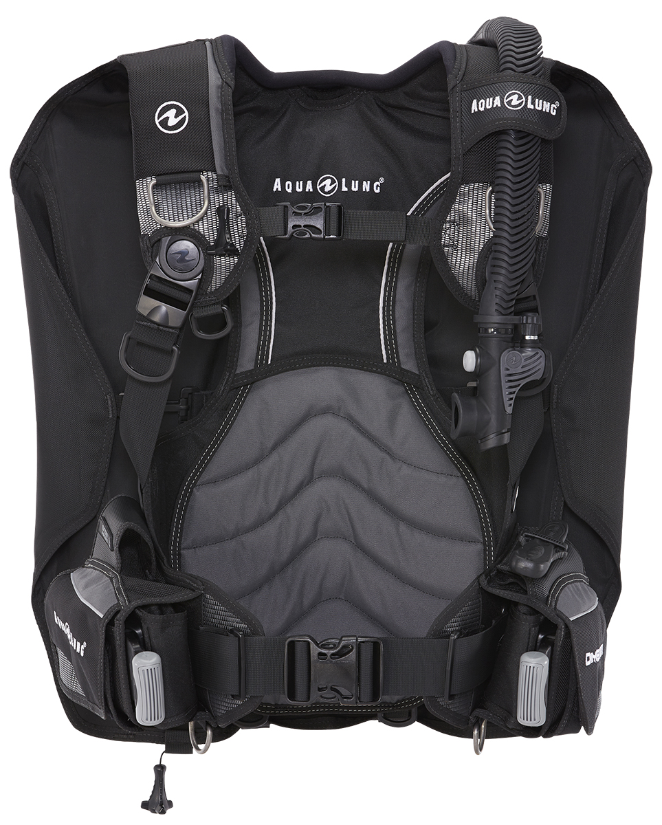 Aqualung Dimension trimvest