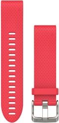 Garmin fenix 5s 20mm QuickFit siliconen polsband