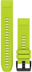Garmin fenix 5 22mm QuickFit Amp siliconen polsband