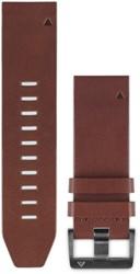 Garmin fenix 5 22mm QuickFit Brown leren polsband