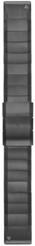 Garmin fenix 5 22mm QuickFit Slate Gray Stainless Steel polsband