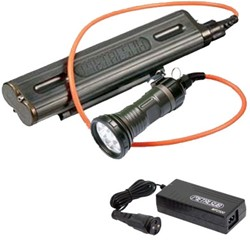 Metalsub KL1242 LED5100 + FX1209 kabellamp