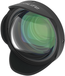 Sealife 0,5x Dome lens