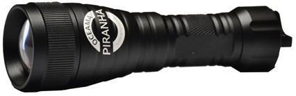 Oceama Piranha Foto/Video Duiklamp