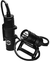 Set Cable Light + Accutank Solea