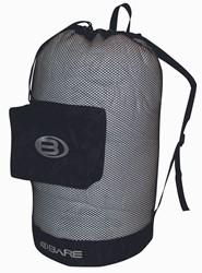 Bare Mesh Backpack