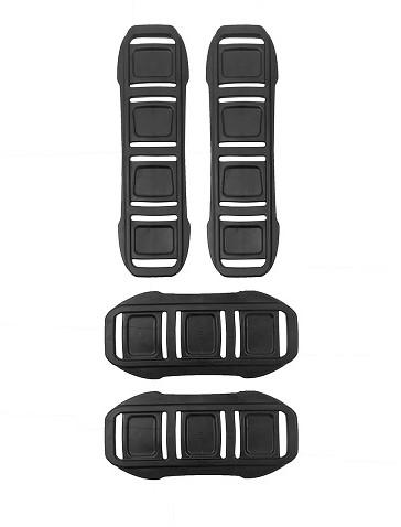 Scubapro S-Tek Waist&Shoulder C-Kit/Blk