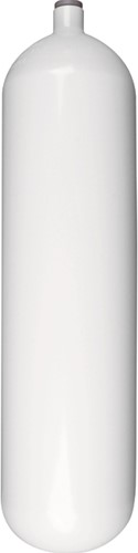 Cilinder Staal 12 Liter Lang 232Bar