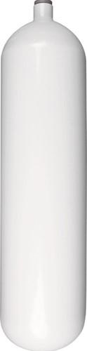 Cylinder Staal 12 Liter Kort 232Bar