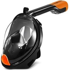 Volgelaats Snorkelmasker