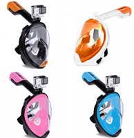 Full Face snorkelmasker-2