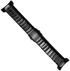 Suunto D6i All Black Steel bracelet kit