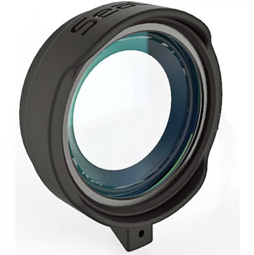 Sealife Super Macro Close-Up Lens (for Micro HD/HD+/2.0)