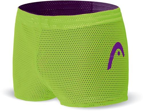 Head Double Power Drag Suit Xs Violet-Lime