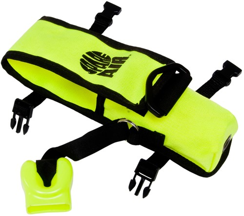 Spare Air Holster for 1.7 cu.ft. Units