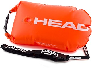 Head Safety Buoy Met Extra Dry Bag