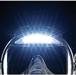 Ocean Reef Visor Lights, Applicable On Any Neptune Space G.Divers  110/220 V