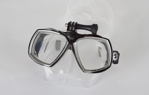 Aqualung Look 2 duikbril-2