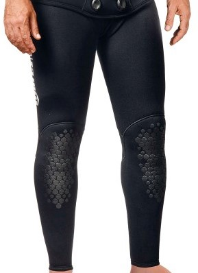 Mares Pants Squarda 55 Open Cell S6