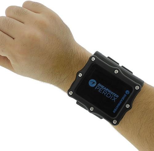 Shearwater Perdix And Petrel Wrist Strap Kit / Pair-3