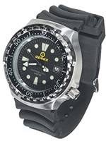 Apeks 500M Divers Rubber duikhorloge-2