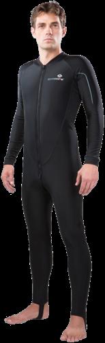 LavaCore Frontzip Full Suit Male
