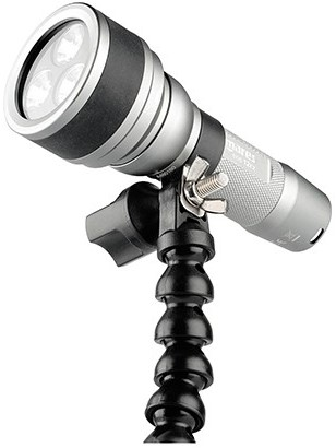 Mares Torch Adapter
