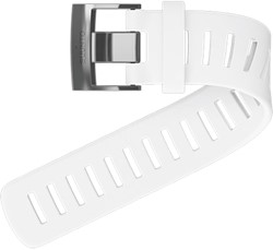 Suunto D4i NOVO White extension strap