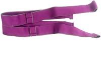 Ocean Reef Mask Strap Purple