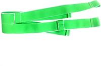 Ocean Reef Mask Strap Green