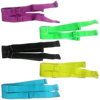 Ocean Reef Mask Strap Yellow-2