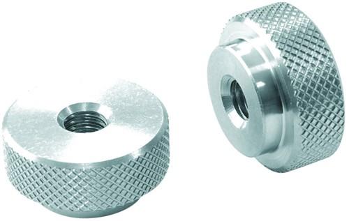 Mares Thumbwheel Ss316 (2Pcs)- Xr Line 18mm