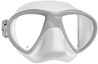 Mares Mask X-Free Whgr Bx