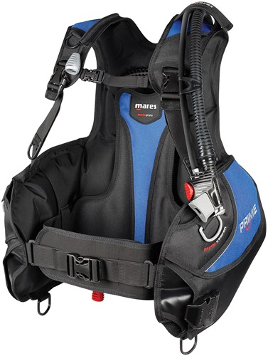 Mares Bcd Prime Upgradable maat Xl