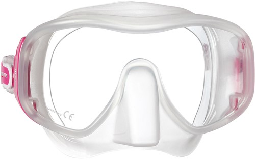 Mares Mask Juno Pkcl Bx