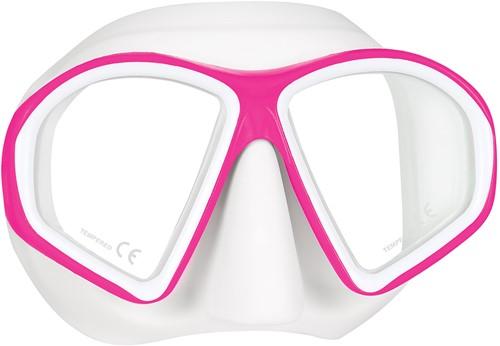 Mares Mask Sealhouette EBPK WH
