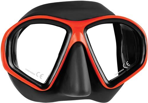 Mares Mask Sealhouette Rdbk Bx