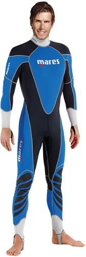 Mares Wetsuit Pro Photo Bl S2