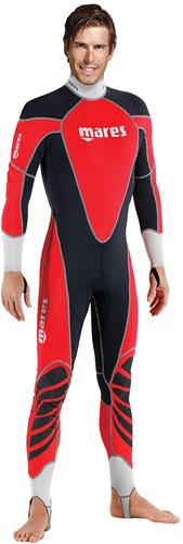 Mares Wetsuit Pro Photo Rd S4
