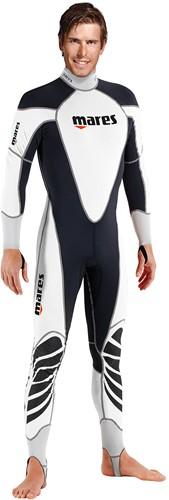 Mares Wetsuit Pro Photo Wh S4