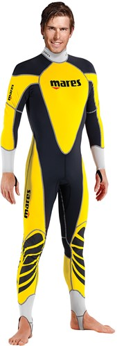 Mares Wetsuit Pro Photo Yl S4