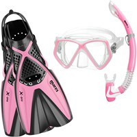 Mares X-one Pirate kindersnorkelset