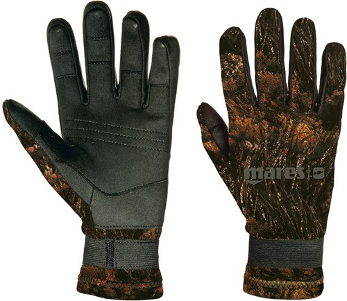 Mares Gloves ILLUSION BWN 20 AMARA