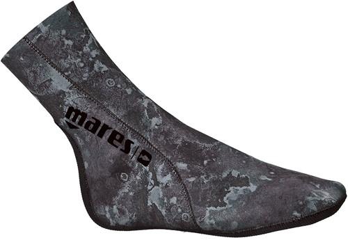 Mares Socks Camo Black 30 S