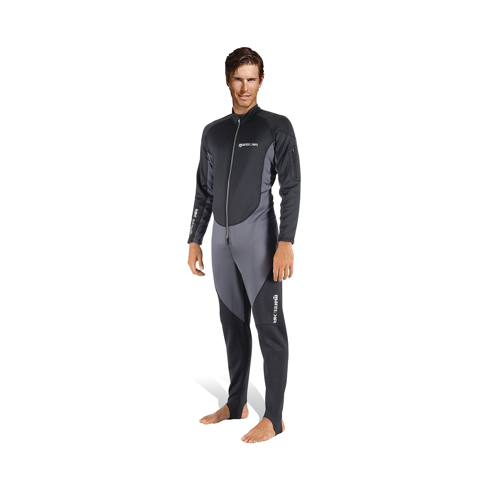 Mares Comfort Mid-Base layer - XR Line
