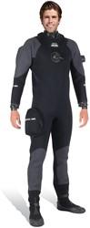 Mares XR3 Neoprene Latex Dry Suit - XR Line