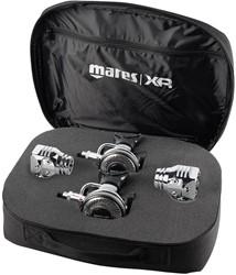 Mares 75XR with DR - Full Tek Set - XR Line NR
